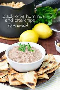 Homemade pita chips, Hummus recipe and Hummus on Pinterest