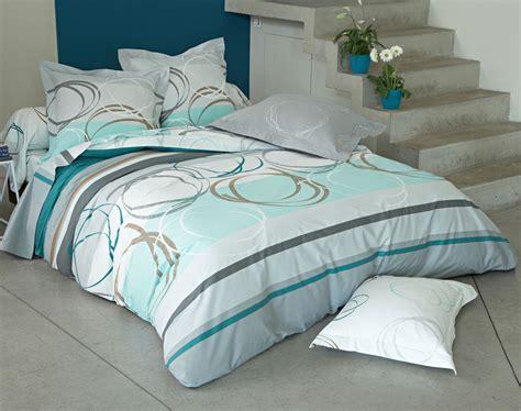 linge de lit carre blanc degriffe