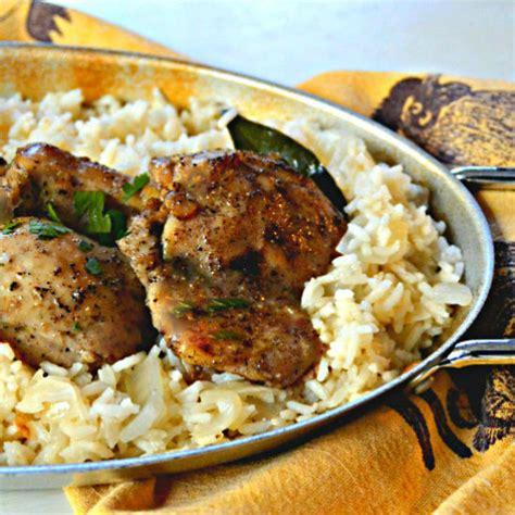 Portuguese Marinated Chicken Kitchengetawaycom