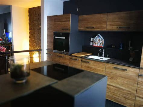 cuisine sur mesure lyon réalisation et aménagement de cuisine haut de gamme lyon schott cuisines