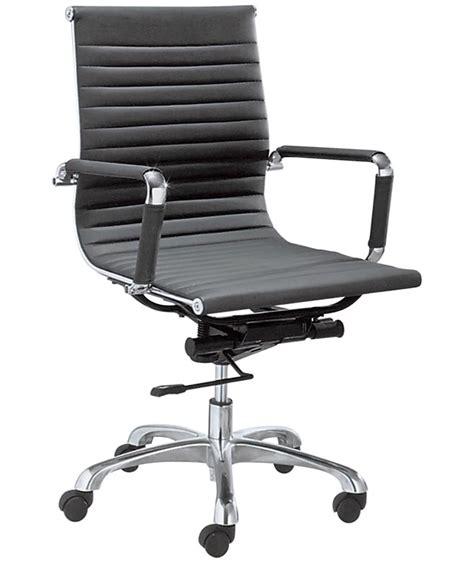 m騁ro bureau m0950 fauteuil de bureau petit dossier le mobilier du pro