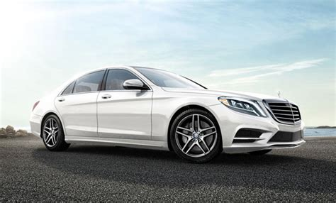 Electric Sedans 2016 by Mercedes Model Lineup Coupes Sedans Suvs And More