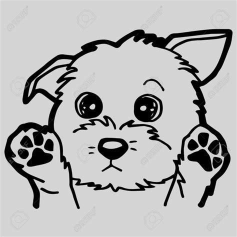 golden ears preschool perritos para colorear dibujos de perros animales 836