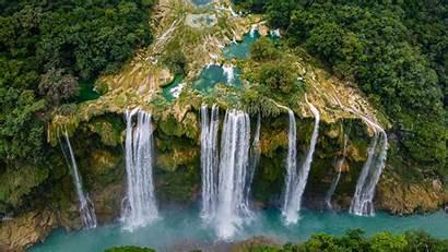 Bing Mexico Robert Harding San Offset Waterfall