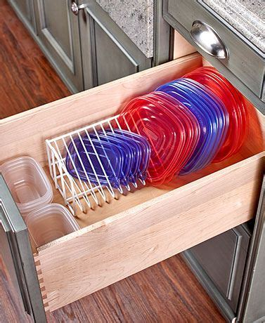 plastic lid organizer kitchen 1000 ideas about plastic storage containers on 4275