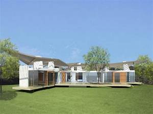 Long Modern Single Story House Plans | Your Dream Home