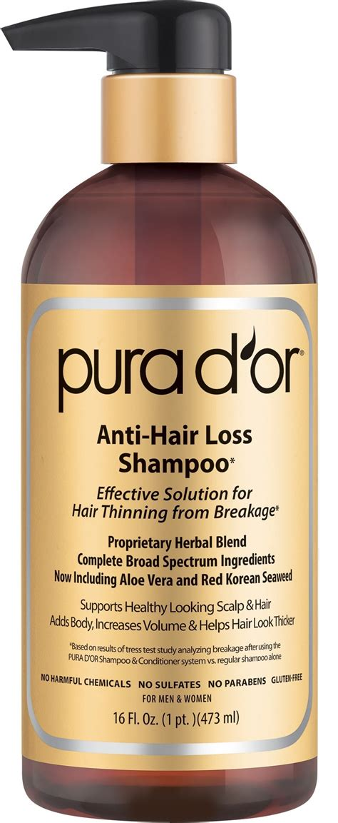 Amazon.com: #1 Hair Loss Supplement & DHT Blocker