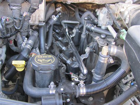 hosevacuum  routing ford truck enthusiasts forums