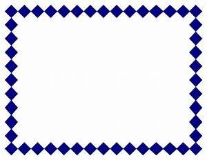 Word Document Borders