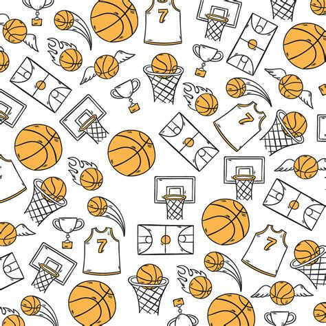 scrappin stuff basketball background paper scrappin