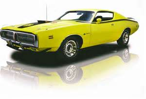 eBay Motors Classic Muscle Cars for Sale