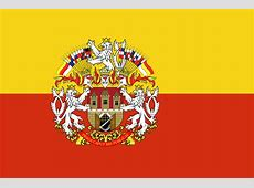 FilePrague flag with CoAsvg Wikimedia Commons