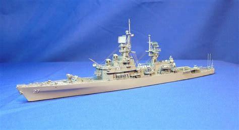 1/700 Jag Uss Belknap Class Cg-26,