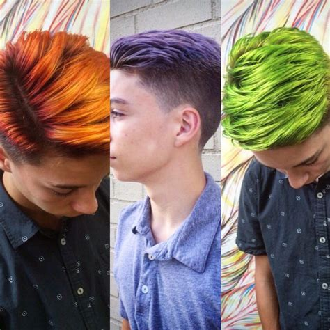 Hair Colour Styles For Hair by Pin By Jeremiah Sol On Hair Styles Mens Hair Colour