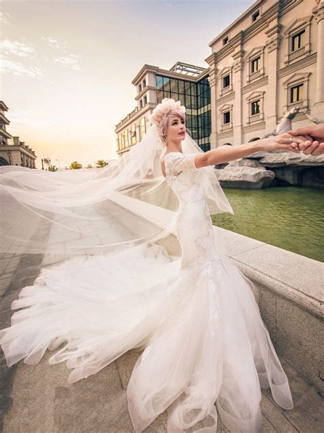 wedding photography trends  america  shinedressescom