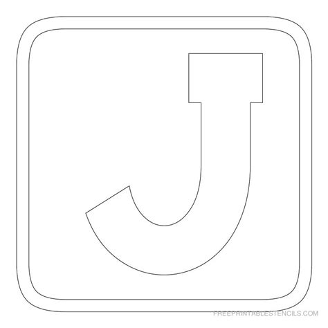 printable block letter stencils free printable stencils printable block letter stencils free printable stencils 55115