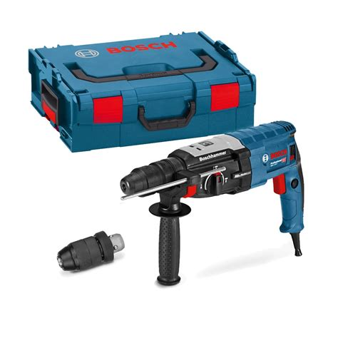 bosch gbh 2 28 bosch gbh 2 28 f sds plus rotary hammer drill with qcc in