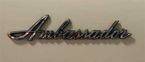 rambler car logo volo car museum cartype