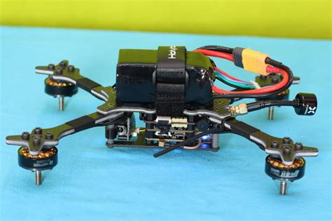 Fairy Xt175 Review by Holybro Kopis 2 Se Review My Fastest Fpv Drone First