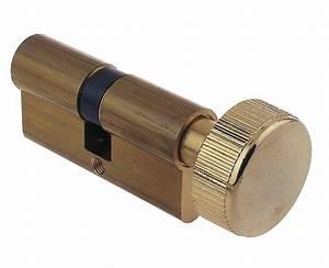 Canon De Serrure : cylindre 35 45 bouton cylindre ptt edf ptt edf serrure ~ Edinachiropracticcenter.com Idées de Décoration