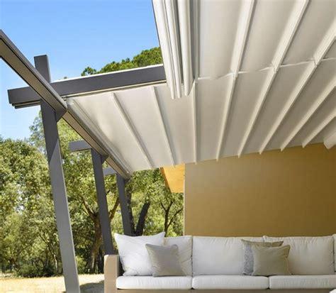 coperture per verande coperture mobili per esterni per terrazzi tettoie mobili