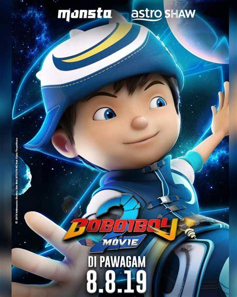 film boboiboy     indo wallpaper album