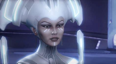 Radia - Tron Wiki - ''TRON'', ''TRON: Legacy'', and more