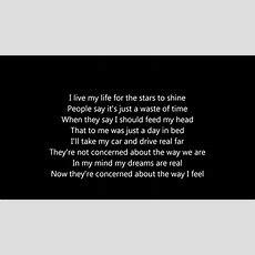 Oasis  Rock 'n' Roll Star [lyrics] Youtube