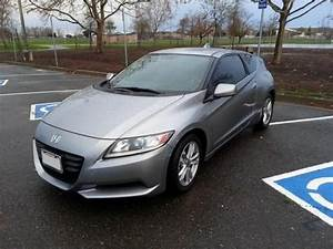 Purchase Used 2011 Honda Crz Hybrid   Coupe   Manual   31