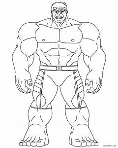 Hulk Coloring Pages Online. Hulk. Best Free Coloring Pages