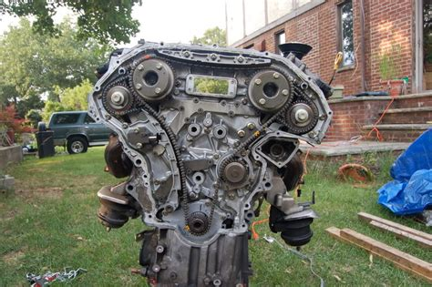2005 Infiniti G35 Engine Diagram by 51 G35 Timing Chain Timing Chain Kit For