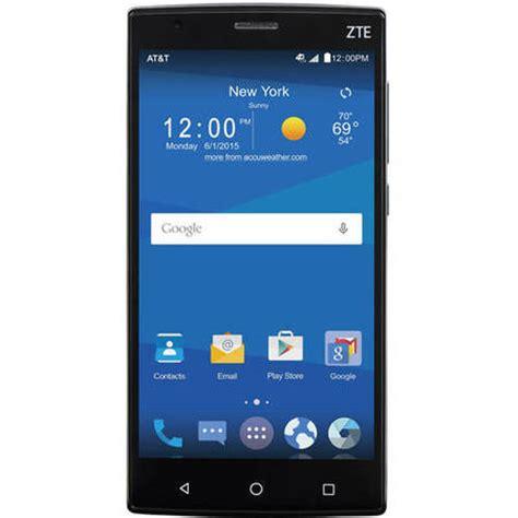 walmart smartphone plans at t zte zmax 2 prepaid smartphone