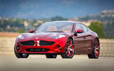 Report: Fisker Raises $100 Million to Support Future Products