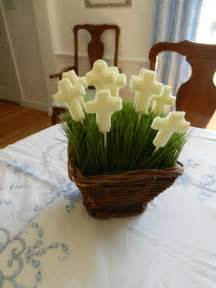 the lily pad my first communion decorations and ideas