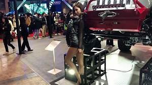 Auto Journal Salon 2019 : 2019 tokyo auto salon hot girl model 18 youtube ~ Medecine-chirurgie-esthetiques.com Avis de Voitures