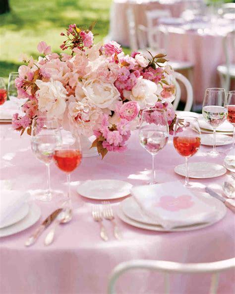 Cherry Blossom Inspired Wedding Ideas Martha Stewart