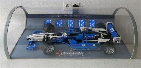 8461 Lego Technic BMW Formel 1 Wagen NEU   2 Stickerbögen