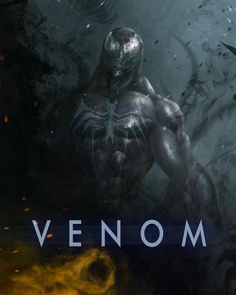 "We Are Venom On Instagram ""#venom #symbiote #agentvenom"