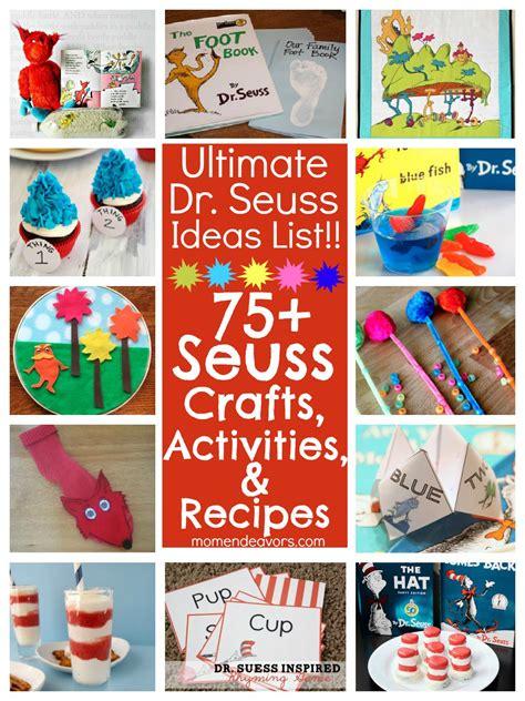 dr seuss shape recognition activity 885 | 75 Dr. Seuss Crafts Activities Recipes