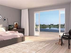 Baie à Galandage : baie coulissante aluminium aluslide galandage ~ Melissatoandfro.com Idées de Décoration