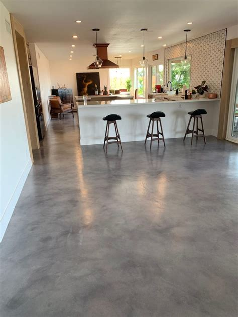 ideal basement floor paint ideas painted concrete floors