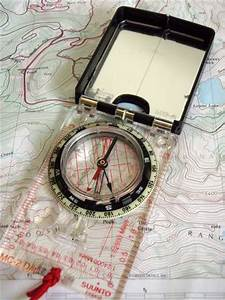 Map And Compass Clinic Thursday