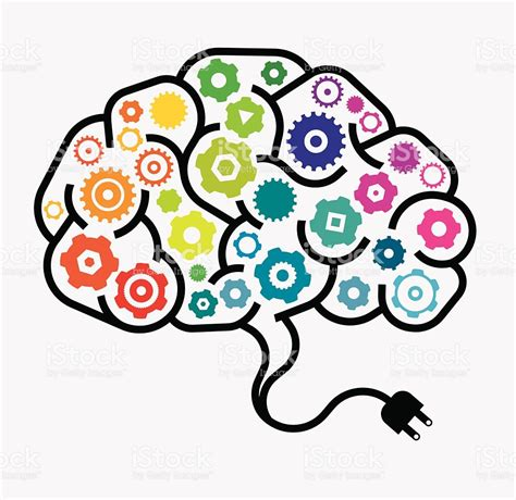 Thinking Clipart Thinking Brain Www Pixshark Images Galleries With