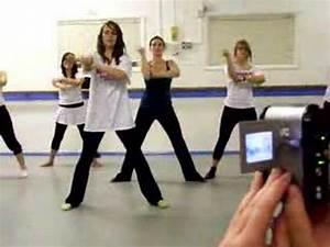 Grease Lighting - Dance Routine - YouTube