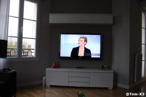 171 installer sa tv au mur conseils astuces et photos page 57 187 29883755 sur le forum