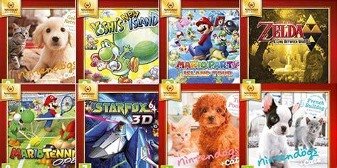 Consolas, juegos y accesorios de nintendo 3ds y 2ds. Juegos Nintendo Selects para Nintendo 3DS por sólo 16,99€