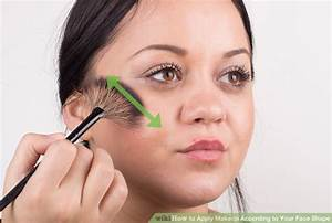 How to Apply Makeup According to a Makeup Artist  Shape