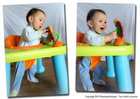 table eveil bebe avec siege photos du youpi baby