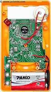 Dt830d Digital Multimeter Repair And Fuse
