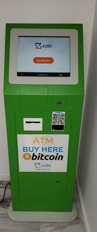 A bitcoin atm (automated teller machine) is a kiosk that allows a person to purchase bitcoin by using cash or debit card. Bitcoin ATM in Windsor Mill - Transvall Check Cashing